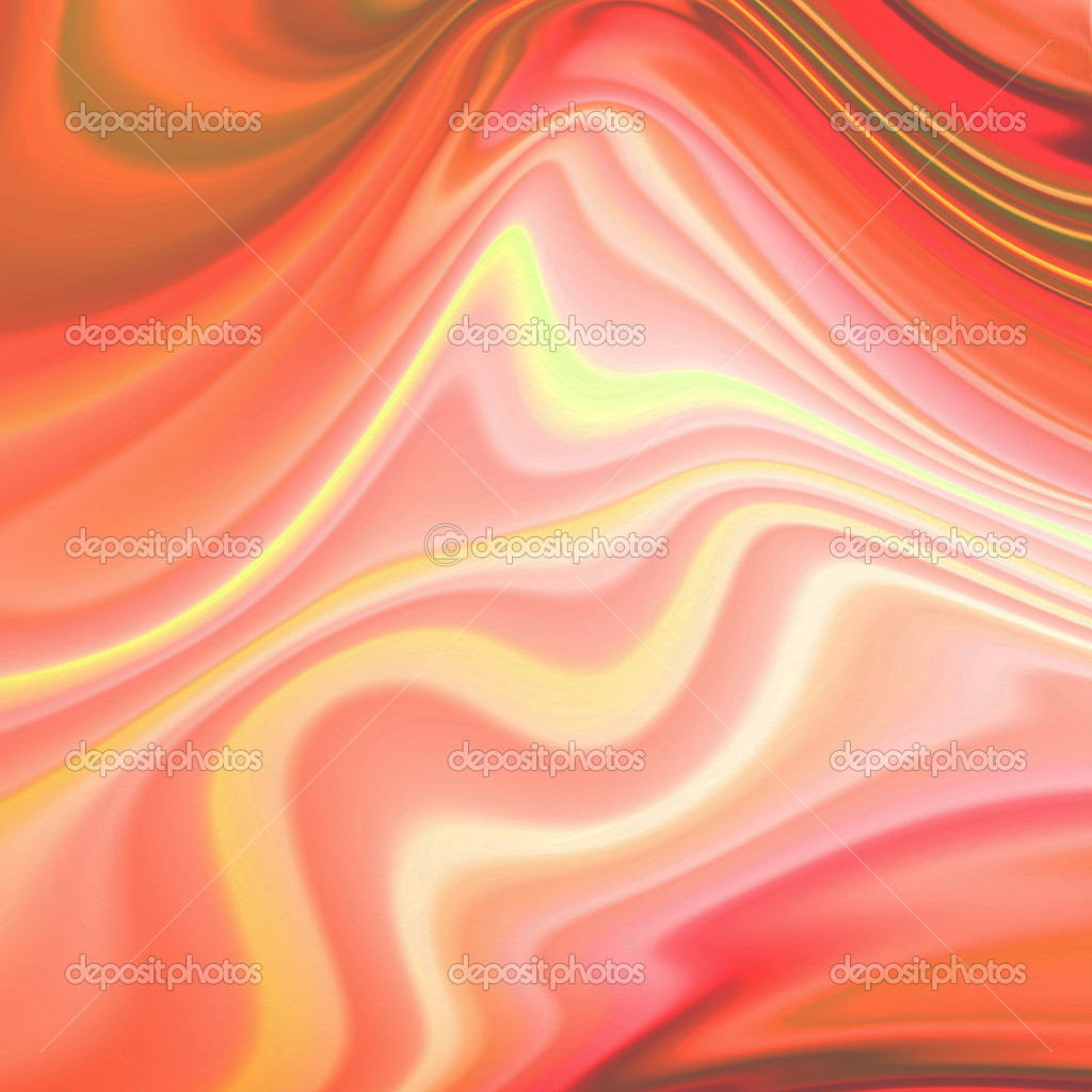 		beautiful 	curves of the red abstract  lines  Stock Photo #1704299