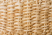 Basket Background Texture — Stock Photo