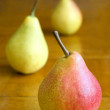 Pears — Stock Photo #1619126