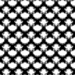 Decorative pattern — Stock Photo