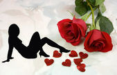 Valentine — Photo