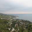 Yalta town - Photo