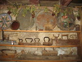Antiquity household goods — Foto de Stock