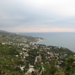 Stock Photo: Yalttown, Crimea, Ukraine