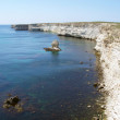 Stock Photo: Coast of Black sea