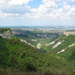 The Grand Canyon in the Crimea - Photo