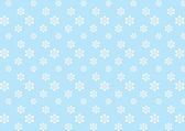 Seamless winter abstract background — Stockvektor