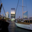 Stock Photo: Dubai Creek