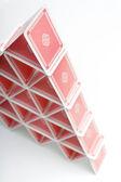 Card House — Stock Photo