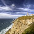 Cabo da Roca - Stock Photo