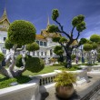 Stock Photo: Bangkok Grand Palace