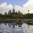 Angkor Wat — Stock Photo #2364501
