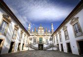 Mateus Palace, Portugalia — Stock Photo