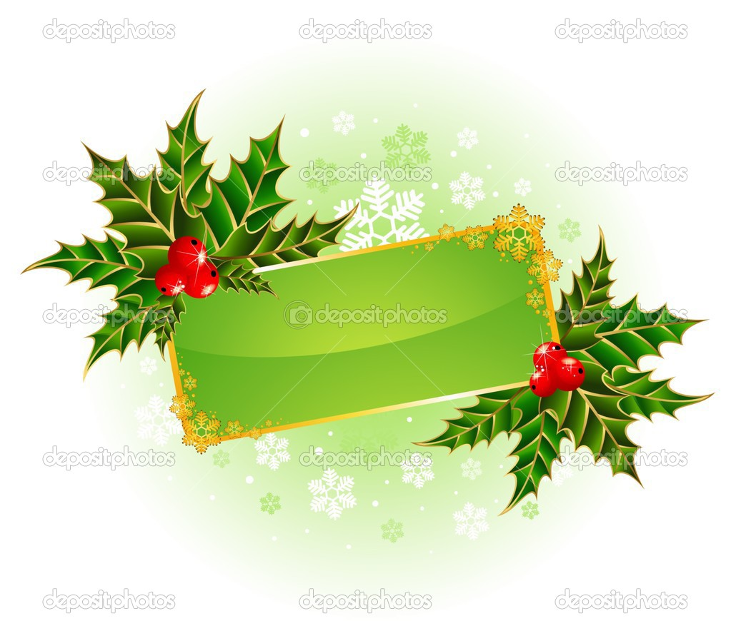  beautiful christmas background   Vettoriali Stock  #1644739