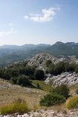 Czarnogóra natura — Zdjęcie stockowe