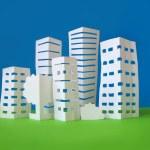 City concept — Stock Photo #1630032