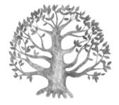 Tree of life, sketch — Stock Photo