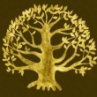 Stock Photo: Tree of life, sketch