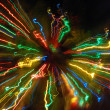 Stock Photo: Abstract lights