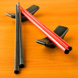 Chopsticks — Stock Photo #2057702