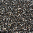 Pebble texture — Stock Photo