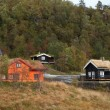 Norway — Stock Photo #1754519