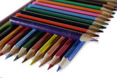 Pencils 3 — Stock Photo