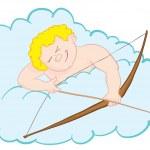 Cupid — Stock Vector #2348445