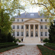 Chateau Margaux — Stock Photo