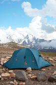 帐篷 — 图库照片