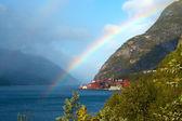Norway — Stock Photo