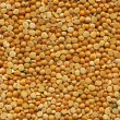 Stock Photo: Yellow peas grain