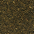 Black pepper grain - Stock Photo