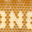 honeycomb background — Stock Photo #1818784