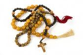 Rosary — Stock Photo