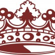 Crown — Stock Vector #1663820