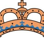 Crown — Stock Vector #1663835
