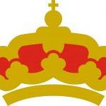 Crown — Stock Vector #1663960