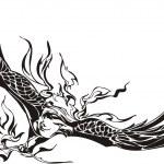 Vector eagle — Stock Vector #1664148