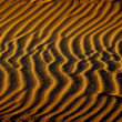 Stock Photo: Sand patterns
