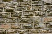 Stone brick background — Stock Photo