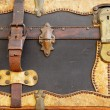Vintage suitcase — Stock Photo #1995368