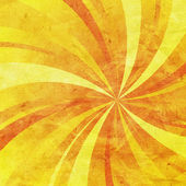 Abstract textured sunny background — Stock Photo