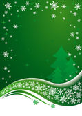 Noel arka plan vektör — Stok Vektör