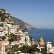 Positano, Italy — Stock Photo #1613578