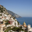 Royalty-Free Stock Photo: Positano, Italy