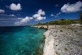 Tropical Rocky Coastline — Stock Photo
