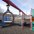Playground Equipment — Stock Photo