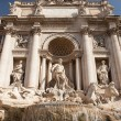 Trevi Fountain — Stock Photo #2582184