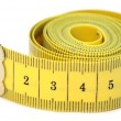 Measuring tape — Stock Photo #1665856
